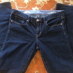 Gap 1969 curvy 12R bootleg jeans